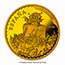 TREASURES MUSEUMS (2016) BOSCH GOLD COIN