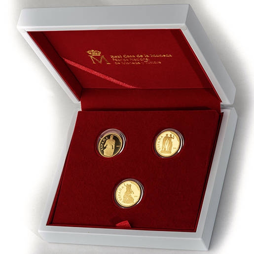 GOLD COLLECTION BICENTENARY PRADO MUSEUM