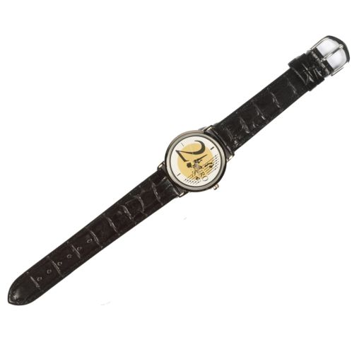 WOMEN'S WATCH 2 EURO COIN