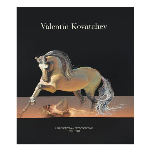 CATALOGUE ' VALENTÍN KOVATCHEV'