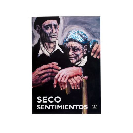 CATALOGUE OF RAFAEL SECO 'SENTIMIENTOS'