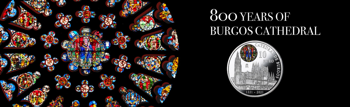 800 years of Burgos Cathedral