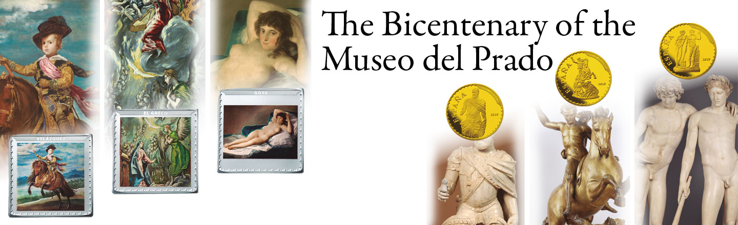 The Bicentenary of the Museo del Prado